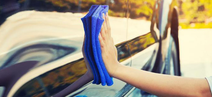 Choisissez un polish de qualité pour traiter votre carrosserie